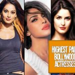 Top 10 Highest Paid Bollywood Actresses of 2018 (Female)