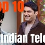 Top 10 Highest Paid Indian Television Actors 2017 (Male)