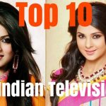 Top 10 Highest Paid Indian Television Actresses 2017 (Female)