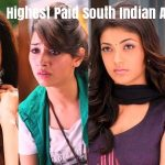 Top 10 Highest Paid South Indian Actresses of 2017 (Female)