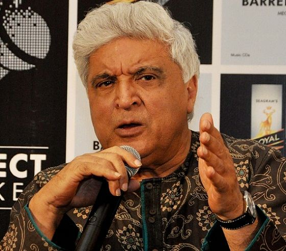 Javed Akhtar profile