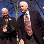 John and Joe McCain