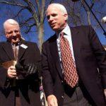 John and Joe McCain