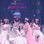 Manushi Chhillar Miss India World 2017