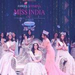 Manushi Chhillar Miss India World 2017