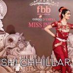 Manushi Chhillar dancing