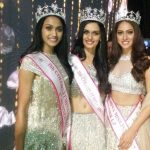 Miss India Pageant 2017 winner & Runner Ups