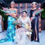 Pooja Priyanka crowning moments