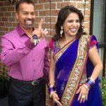 Pooja Priyanka Parents