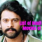 List of Hindi Dubbed Movies of Prabhas (16)