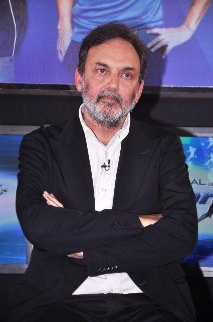 Prannoy Roy