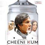 R Balki debut movie Cheeni Kum