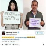 Randeep Hooda twitter controversy