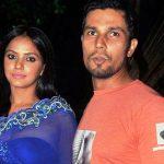Randeep Hooda With Neetu Chandra