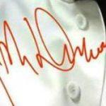 Riteish Deshmukh's Signature