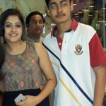 Ronica Singh brother