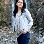Roop Durgapal sister Paru Durgapal