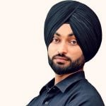 Saini Surinder (Punjabi Singer) Height, Weight, Age, Affairs, Biography & More