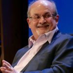 Riya Sen rumoured affair with Salman Rushdie