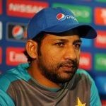Sarfraz Ahmed Height, Weight, Age, Affairs, Wife, Biography & More