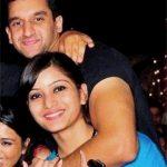 Sheena Bora and Rahul Mukerjea