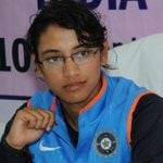 Smriti Mandhana (Cricketer) Age, Height, Boyfriend, Family, Biography & More