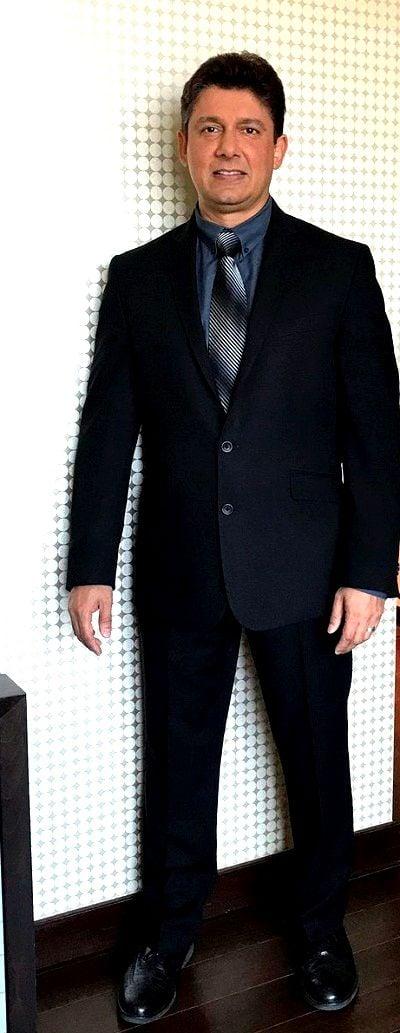 Sriram Madhav Nene