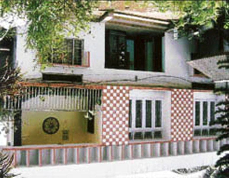 This house in Guwahati officially belongs to Manmohan Singh