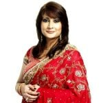 Urvashi Dholakia Height, Weight, Age, Affairs, Biography & More