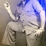 Vinay Anand father Ravi Anand