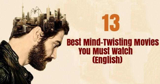 Mind-Twisting Movies