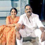 Aadhi Pinisetty parents