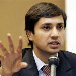 Lakshmi Mittal's Son Aditya Mittal