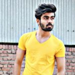Akash Choudhary (Splitsvilla 10) Height, Weight, Age, Girlfriend, Biography & More