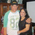 Alisha Farrer parents