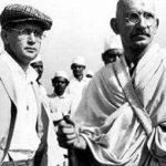 Alok Nath in Gandhi (1982)