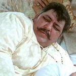 Amjad Khan Weight Gain