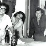 Amjad Khan With R D Burman