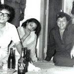 Amjad Khan With R D Burman