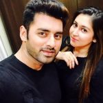 Ankush Hazra girlfriend