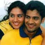 Arjan Bajwa In Telugu Film Sampangi