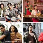 Arjan Bajwa In Various Movies