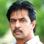 Arjun Sarja (Actor) Height, Weight, Age, Wife, Biography & More