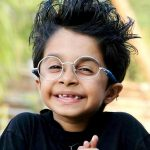 Aryan/Aaryan Prajapati (Child Actor) Age, Family, Biography & More