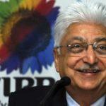 Azim Premji At Wipro