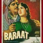 BARAAT (1960)