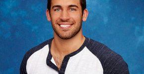 Bachelor in Paradise Derek Peth
