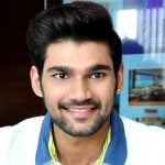 Bellamkonda Sreenivas (Actor) Height, Weight, Age, Girlfriend, Biography & More