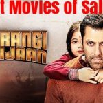 Top 10 Best Movies of Salman Khan
