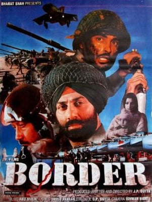 Image result for border movie poster